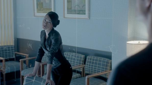 """Mei Chen Returns"" Season 1 Episode 3"