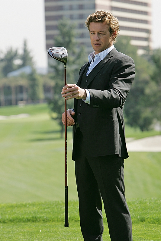 Play a game of golf with friends