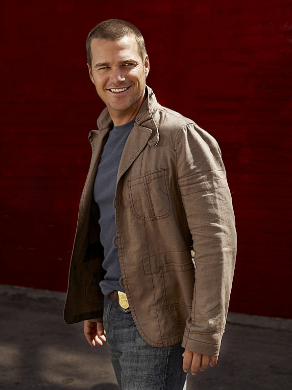 Chris O'Donnell - NCIS: Los Angeles