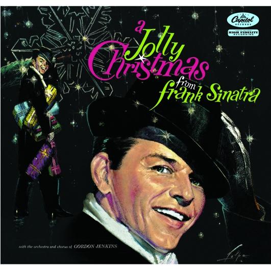 A Jolly Christmas From Frank Sinatra (1957)