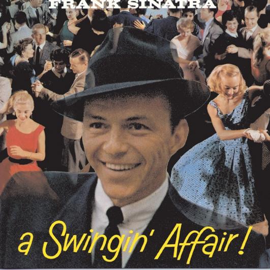 A Swingin' Affair (1957)