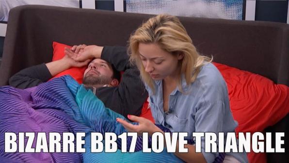 Liz and austin bb17 dating
