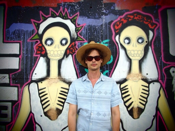 24. Matthew Gray Gubler - Artist - Criminal Minds