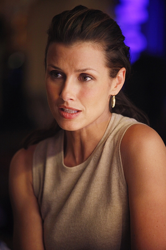 12 CBS Stars Who Could Hold Their Own On The Victoria's ...  |Bridget Moynahan Blue Bloods