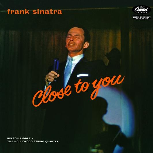 Close To You (1957)
