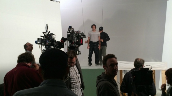 Behind The Scenes: Under The Dome's Season 3 Premiere