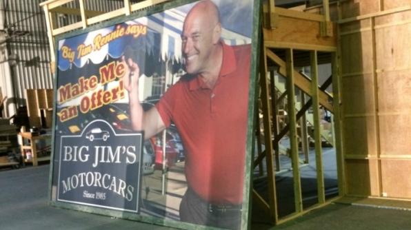 Is that Big Jim?