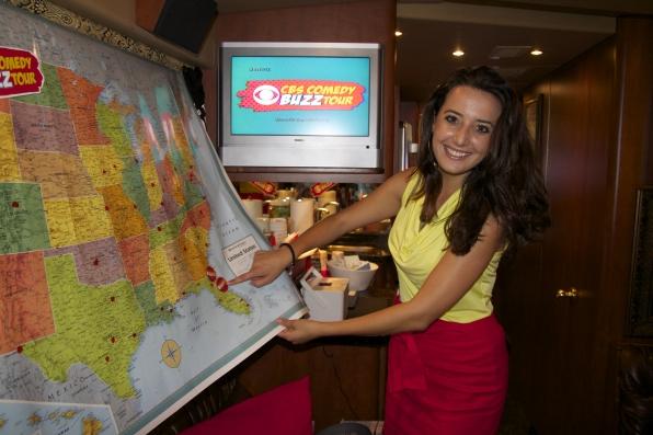 WKMG Local 6's Kristin Giannas