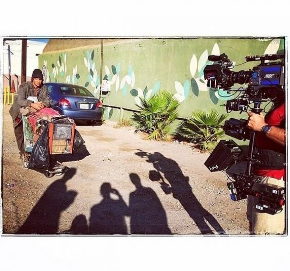 9. NCIS: Los Angeles - Eric Christian Olsen
