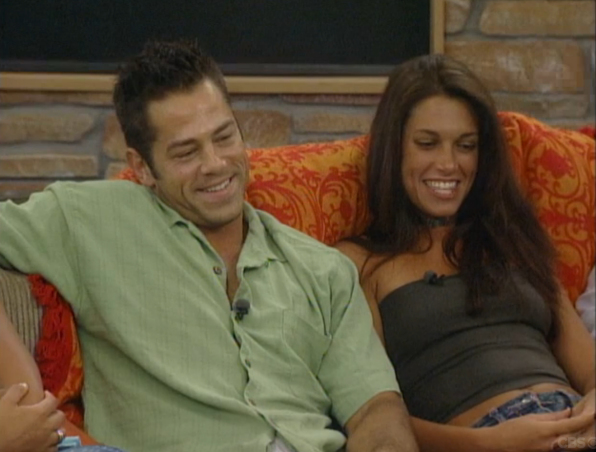 The all time hottest big brother showmances page 14 recommended photos for Watch celebrity showmance