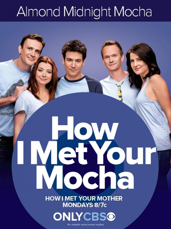 How I Met Your Mocha