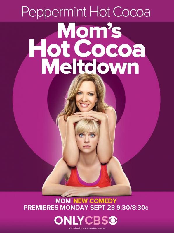 Mom's Hot Cocoa Meltdown