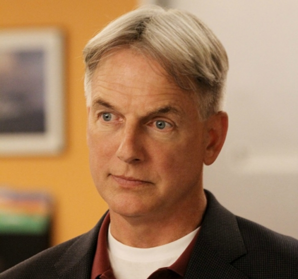 gibbs and abby Ncis