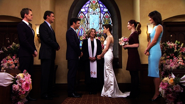 """Long-awaited wedding in """"Last Forever Parts One and Two"""""""