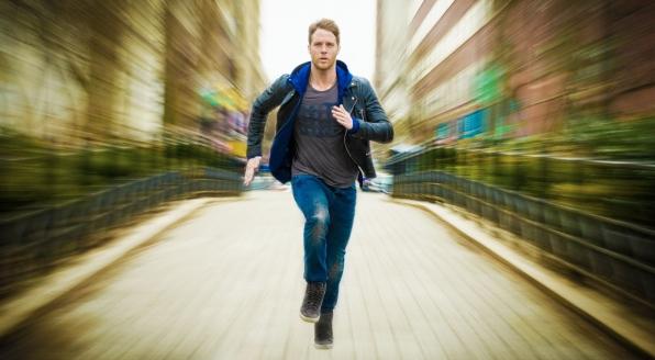 Jake McDorman - Limitless