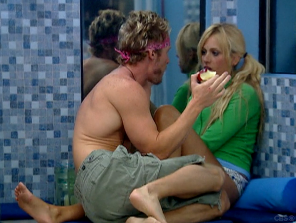 The all time hottest big brother showmances page 19 recommended photos for Watch celebrity showmance