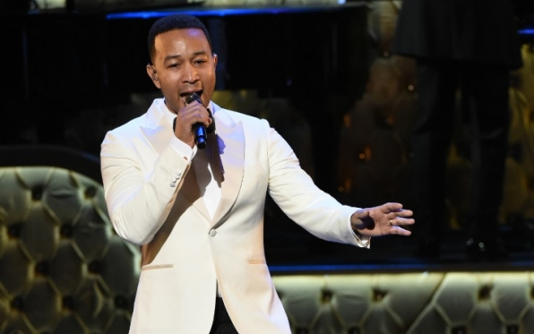 4. John Legend reminds us to hold onto our youthful joy.