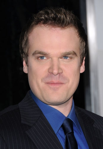 David Harbour to Guest Star on Elementary