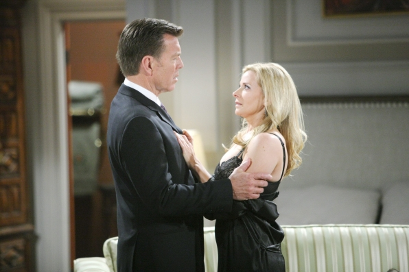 2. The Young and the Restless