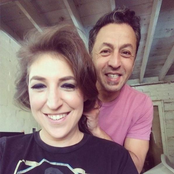 Mayim Bialik - The Big Bang Theory
