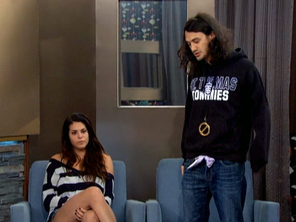 Amanda and mccrae hook up big brother - GoldSoftwareCom