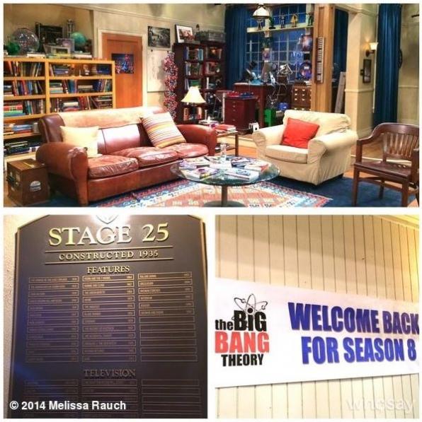26. The Big Bang Theory - Melissa Rauch