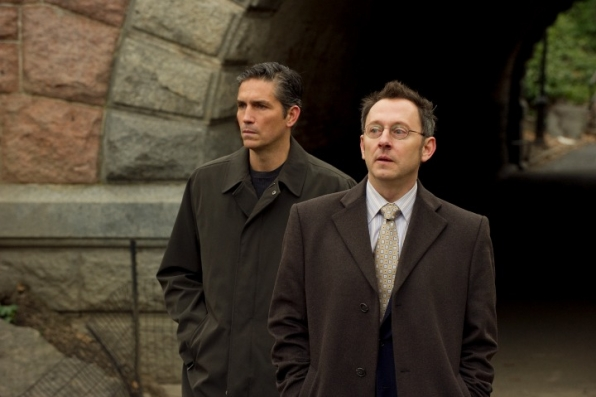 Person Of Interest to host Q&A with executive producers.