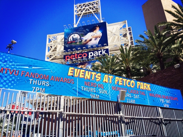 2. Cool Activities all Around Downtown San Diego