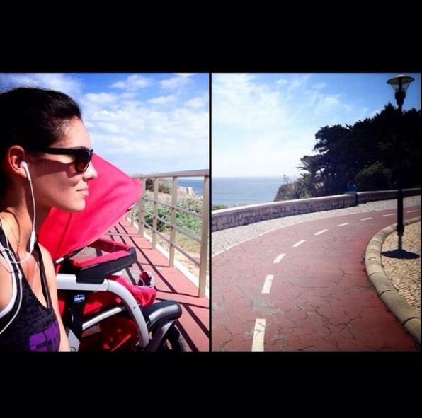 7. Daniela Ruah - Portugal - NCIS: Los Angeles