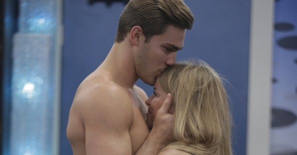 The all time hottest big brother showmances page 4 recommended photos for Watch celebrity showmance