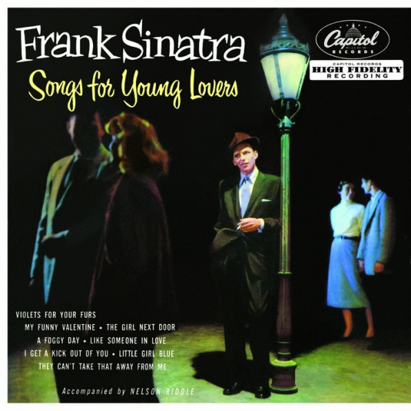 Songs For Young Lovers (1954)