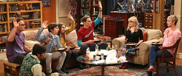 The Big Bang Theory writers to discuss the writing process and what's next for the genius group of friends.