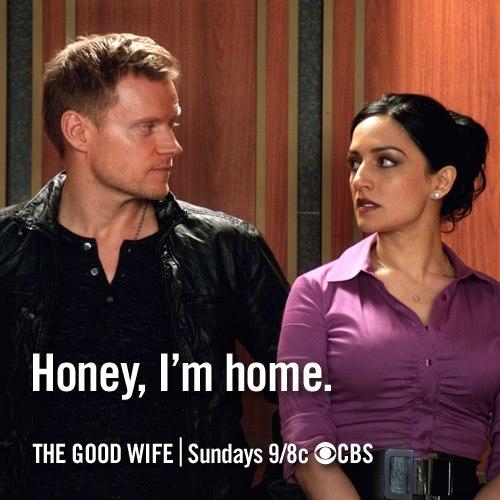 The Good Wife Meme
