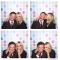 """The Crazy Ones"" Takes to the Photo Booth"