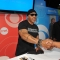 NCIS: Los Angeles' LL Cool J Autograph Signing
