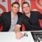 Executive Producers Jonathan Nolan and Greg Plageman