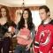 The Garretti Family