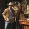 Cowboy Parlor