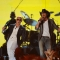 Pitbull and Tim McGraw