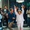 Dirty Dancing- The Millers- Thursdays 8:30/7:30c