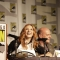 Rachelle Lefevre at Comic-Con 2013