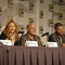 Rachelle Lefevre, Dean Norris and Mike Vogel