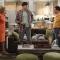 """Evelyn. Walden & Alan in """"Nangnangnangnang"""" Episode 1 of Season 11"""