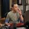 """Sheldon in """"The Hofstadter Insufficiency"""" Episode 1 of Season 7"""
