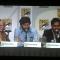 Big Bang Theory Panel: Simon on Improving