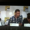 Big Bang Theory Panel: Jim Parsons on Organic and Honest Approach