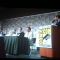 Big Bang Theory Panel: Chuck Lorre on BBT Contribution to Learning