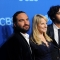 """The Big Bang Theory"" on the Red Carpet"