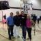 Bobbie Deskins, Joe Gumm, and Allison Kropff of WTSP