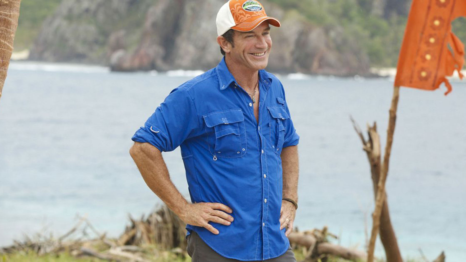Survivor by the numbers